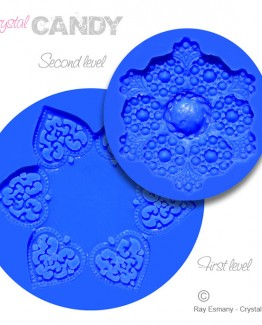 EB-002-Starlight-brooch-silicone-mould