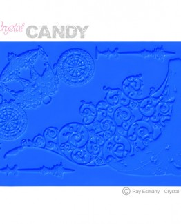 GC-009-eternal-romance-decoration-mould