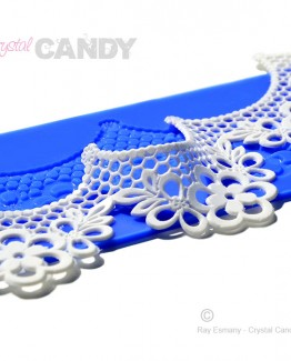 PC-002-Arial-lace-edging-mould-with-lace