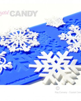 PC-010-Snowflakes-decorations-mould-with-lace