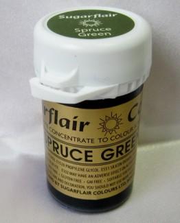 spruce-green