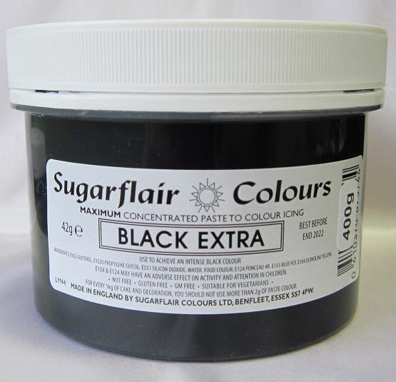 black-extra-400g