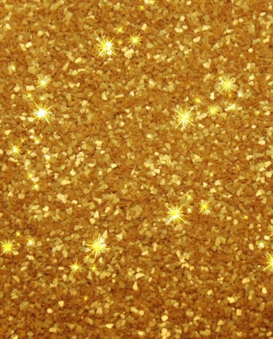 Edible Glitter - Gold - Glitter