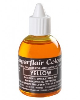 SUGARFLAIR 60 ML NEMETALIZAT