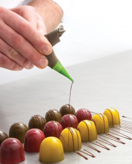 Sweetliner-chocolade-Nozzle