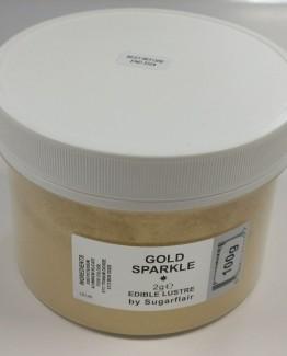 gold sparkle 100 g